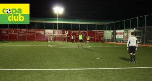 ΕΠΣΚ: Η γνωμοδότηση κοινότητας Ερμούπολης για το 5Χ5